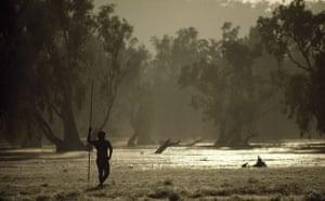 100 places: Kakadu Wetlands, Australia