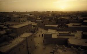 100 places: Timbuktu, Mali