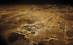 100 places: Chicago, Illinois, USA