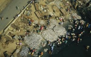 100 places: Saint-Louis, Senegal