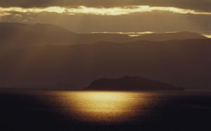 100 places: Lake Baikal, Siberia, Russia