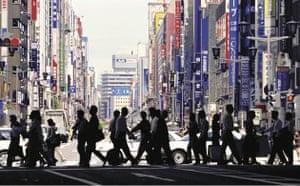 100 places: Tokyo, Japan