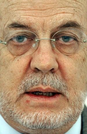 Copenhagen diary: COP15 : Malta's ambassador for Climate Change, Michael Zammit Cutajar