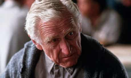 American Actor James Whitmore has died aged 87