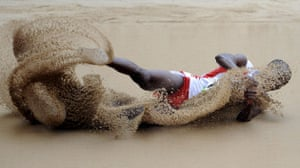 World Press Photo Awards: Winners of the World Press Photo of the Year 2008 have been announced