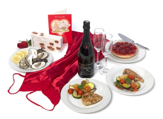 Crap Valentine S Day Presents Life And Style The Guardian