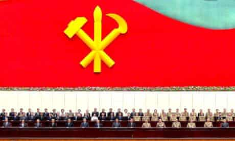 North Korea celebrates Kim Jong-il's birthday