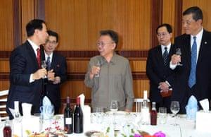 Kim Jong-il : Kim Jong Il in 2009