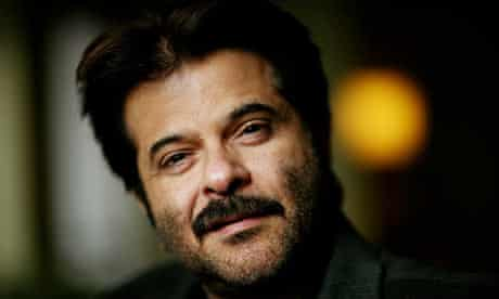 Actor Anil Kapoor