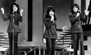 Estelle Bennett, member of The Ronettes has died aged 67