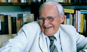Edward Upward has died aged 105