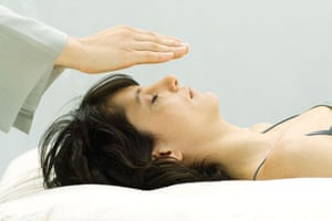 Complementary Therapies: The demise of complimentary medicine courses