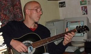 Steve Dullaghan has died aged 45