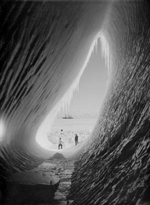 Captain Scott South Pole: Captain Scott South Pole