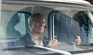 Clint Eastwood in Gran