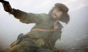 Benicio Del Toro stars in Che Part 2