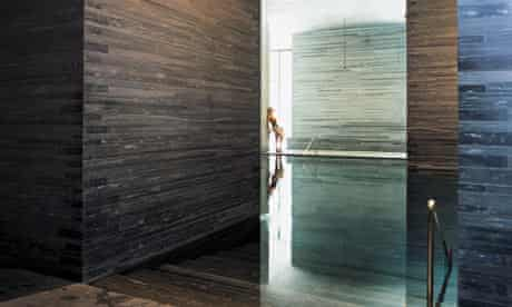20 great hot springs