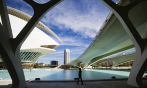Instant weekend: Valencia