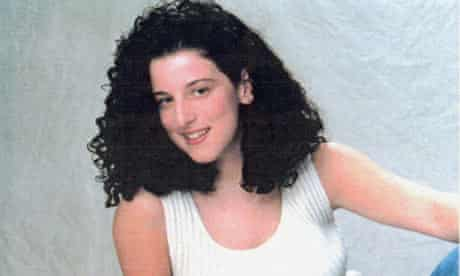 Chandra Levy, the murdered congressman's aide whose body was found in 2002