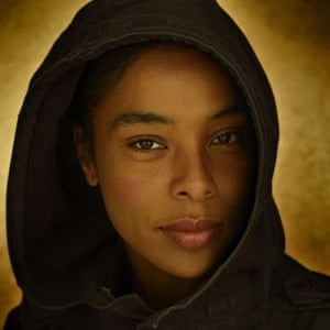 Want to see more of me? : Sophie Okonedo