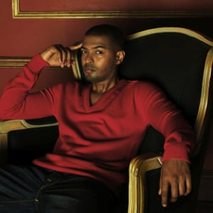 Want to see more of me? : Noel Clarke
