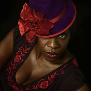 Want to see more of me? : Marianne Jean-Baptiste