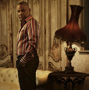 Want to see more of me? : Don Warrington