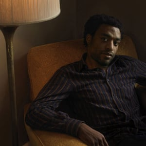 Want to see more of me? : Chiwetel Ejiofor