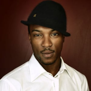 Want to see more of me? : Ashley Walters