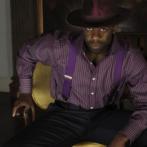Want to see more of me? : Adrian Lester