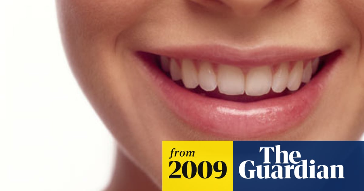 Researchers claim tooth enamel may be regrowable | Science