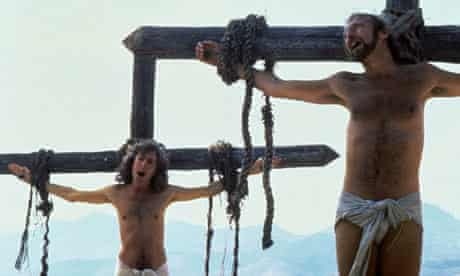 1979, MONTY PYTHON'S LIFE OF BRIAN