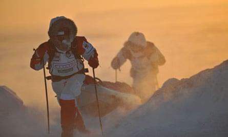 Catlin Arctic Survey