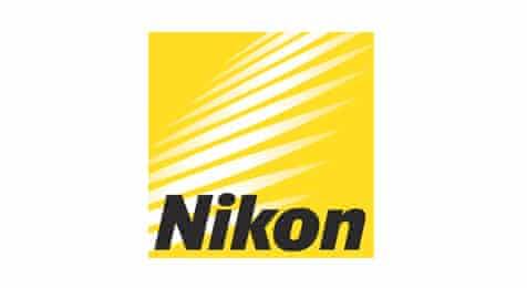 Nikon logo small