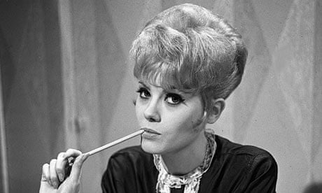Obituary Wendy Richard Television Radio The Guardian