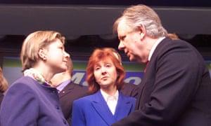 Lady Victoria Borwick, Conservative London assembly member