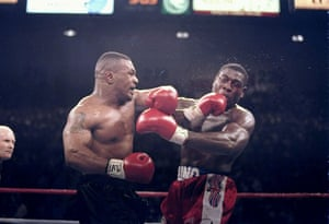 Gallery Sky 20th anniversary: Frank Bruno Admitted To Psychiatric Hospital