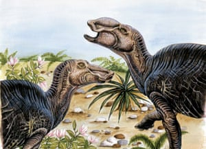Gallery Dinosaurs: Edmontosaurus