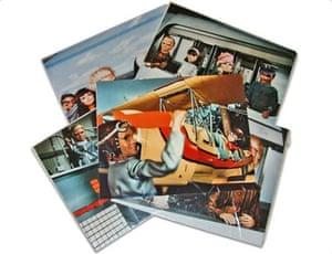 Gallery Thunderbirds auction: Thunderbird 6 Movie Photographs