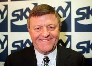 Gallery Sky 20th anniversary: Sky Sam Chisholm to quit