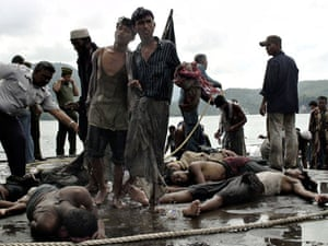 Gallery Rohingya refugees: Ethnic Rohingya refugees