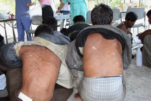 Gallery Rohingya refugees: More Rohingya boat people nabbed in Thai waters