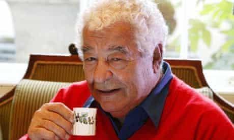 Antonio Carluccio, chef