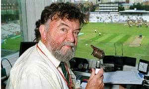 Cricket broadcaster Bill Frindall has died aged 69