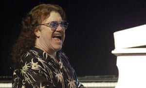 Musician Billy Powell has died