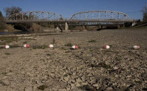 Gallery Severe Drought: Mandatory Water Rationing Imposed on Sonoma County