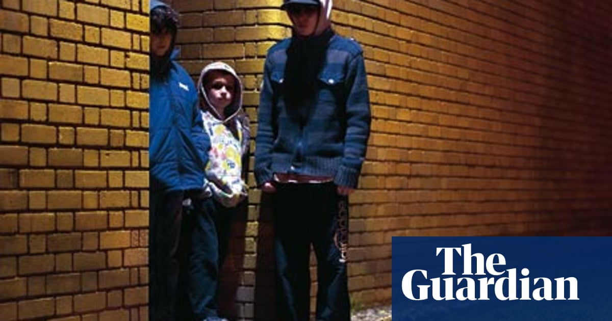 Nicholas Blincoe on being attacked by a gang of children on his
