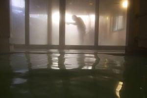 Gallery Hot Springs in Kusatsu: Hot Springs in Kusatsu, Japan