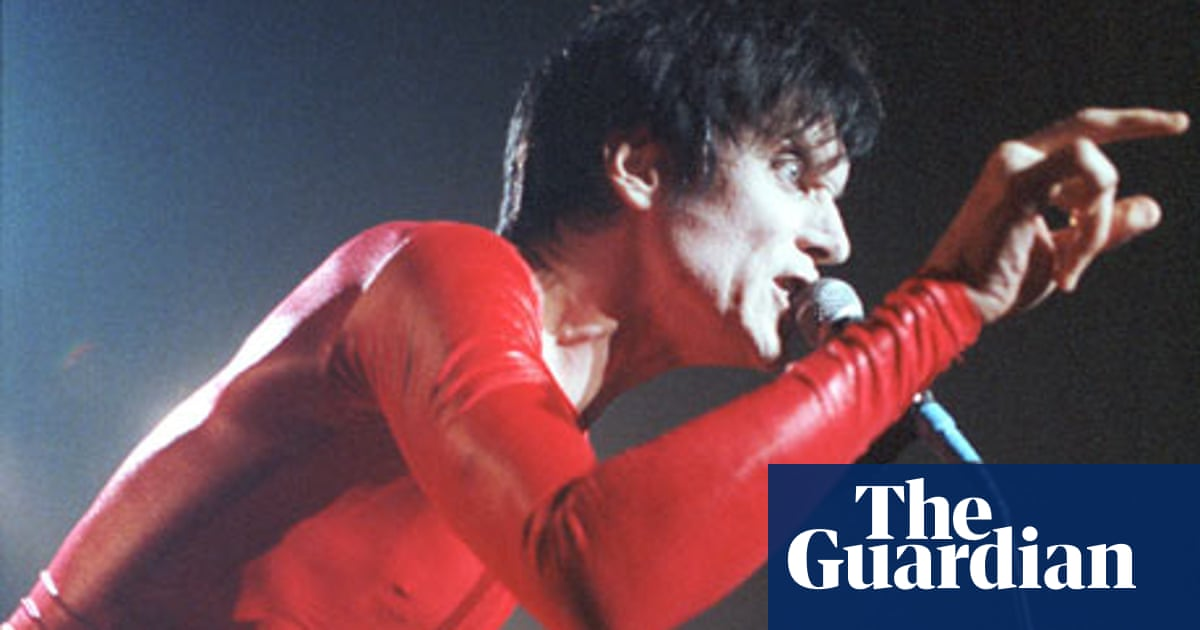 Obituary: Lux Interior | Music | The Guardian