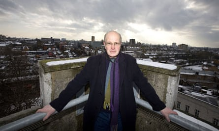 Author Iain Sinclair is interviewed by Rachel Cooke